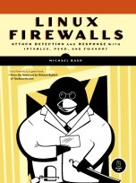 Linux Firewalls Cover
