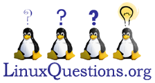 2007 LinuxQuestions.org Members Choice Awards